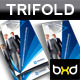 Trifold Brochure Template 04 - InDesign Layout - GraphicRiver Item for Sale