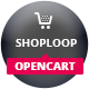 Shoploop: Responsive HTML5 OpenCart Theme  Free Download