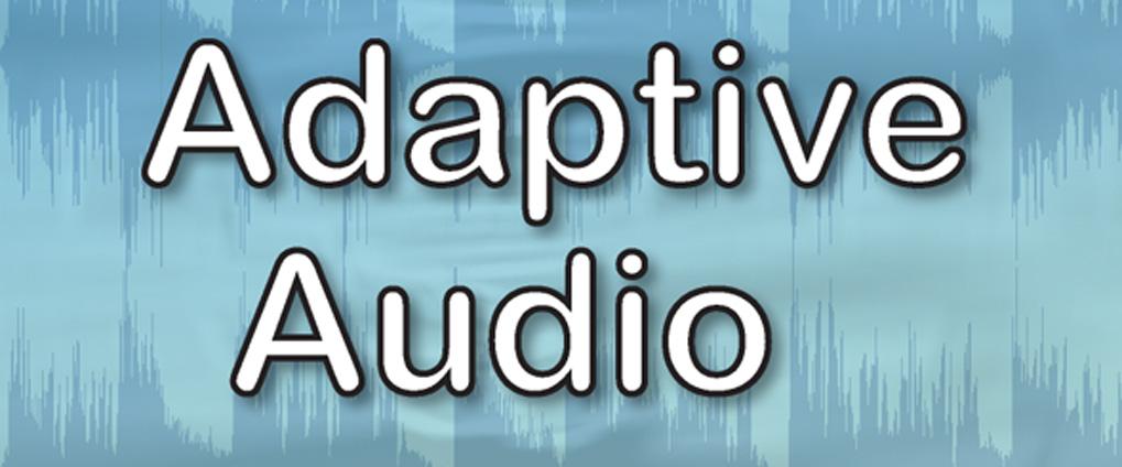 AdaptiveAudio