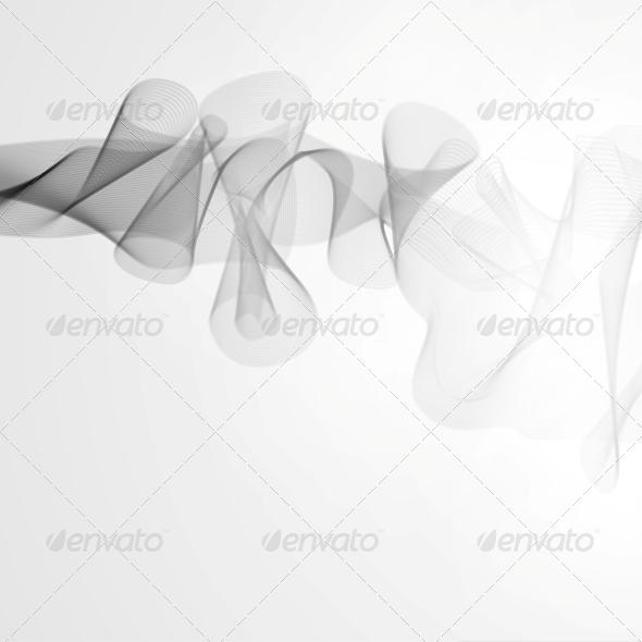 GraphicRiver Smoke Background 4996490