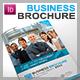 Gstudio Business Brochure Template - GraphicRiver Item for Sale