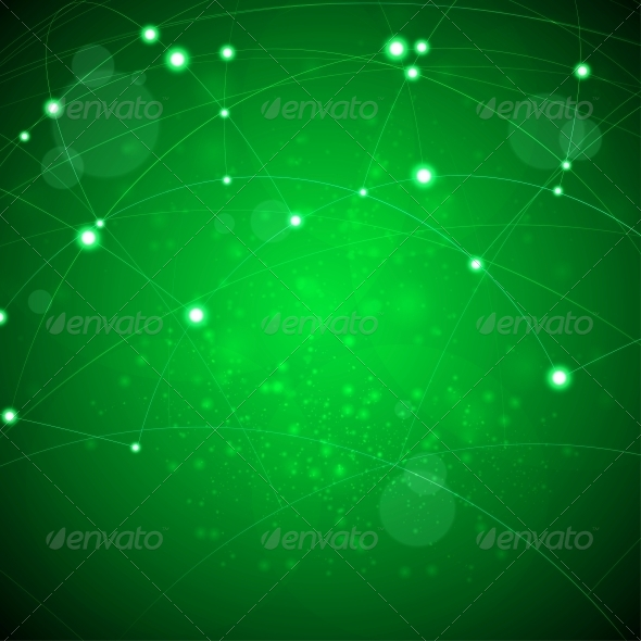 GraphicRiver Abstract Vector Background 4996538