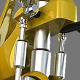 Robot Arm - 3DOcean Item for Sale