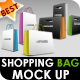 Shopping Bag Mock-Ups Collection
