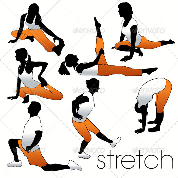 Stretch Aerobics Set
