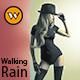 Walking Rain - AudioJungle Item for Sale