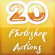 20 Actions - Meet Summer - GraphicRiver Item for Sale