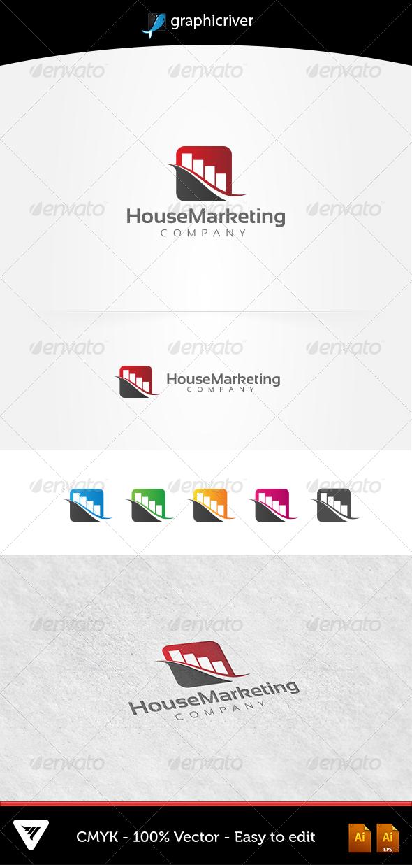 GraphicRiver House Marketing 5001628