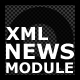 XML News Module - ActiveDen Item for Sale