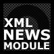 XML News Module - ActiveDen Item for Sale