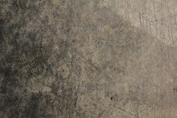 Dirty Concrete - Stock Photo - Images
