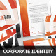 Corporate Identity - Fire Brand - GraphicRiver Item for Sale