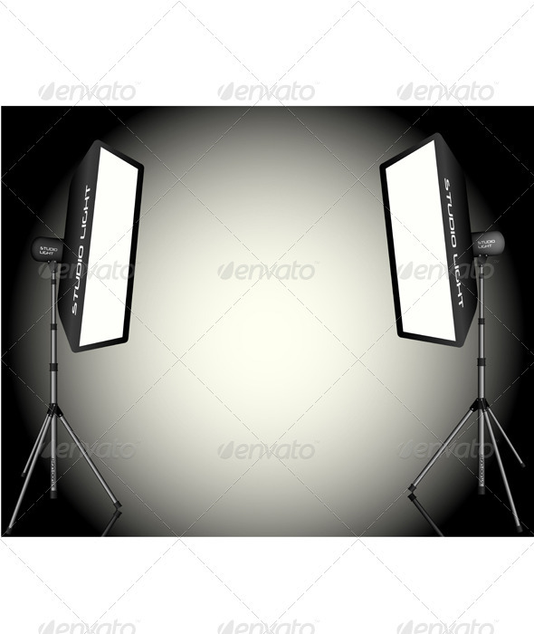 GraphicRiver Photographic LIghting 516101