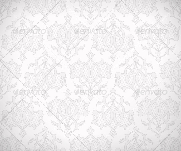 GraphicRiver Vintage Seamless Pattern 5005007