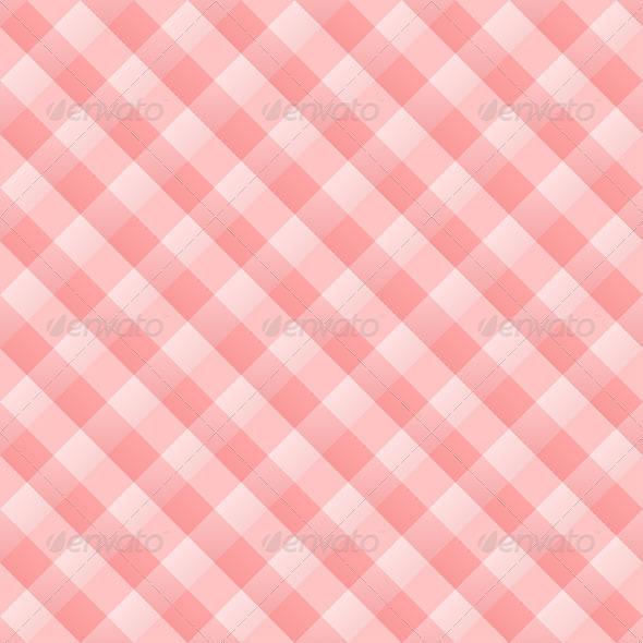 GraphicRiver Red Kitchen Pattern 5005888
