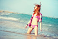 Girl on the beach - PhotoDune Item for Sale