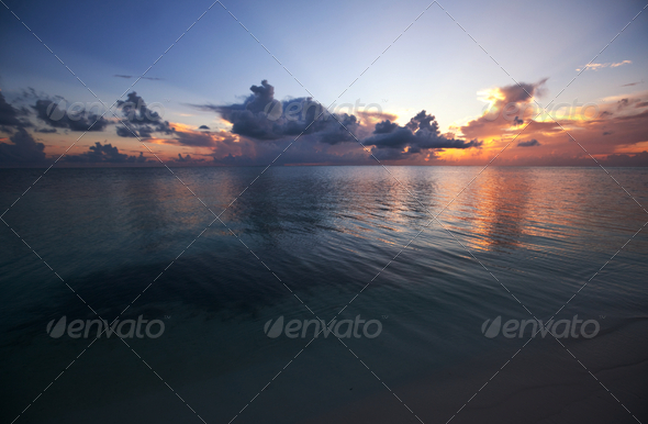 Maldives - Stock Photo - Images
