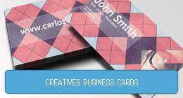 Creatives Business Cards