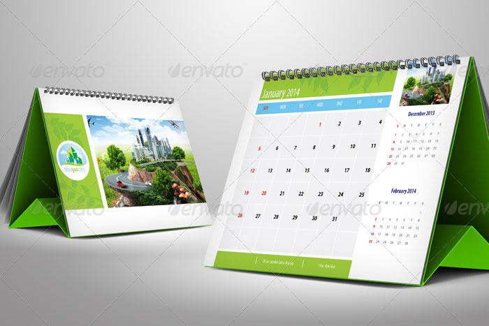 Calendar Design Best : Best calendar designs for inspiration in saudi arabia