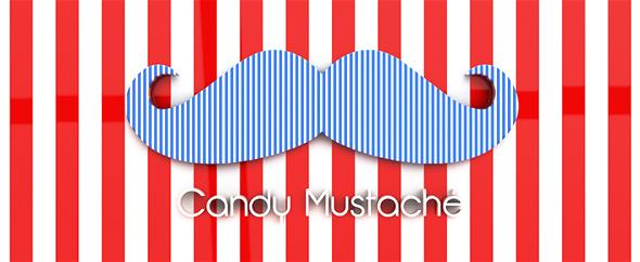 CandyMustache