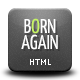 Link toBorn again - a responsive one page portfolio