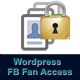 Wordpress Posts For Facebook Fans