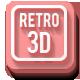 New 3D Retro Creator - GraphicRiver Item for Sale