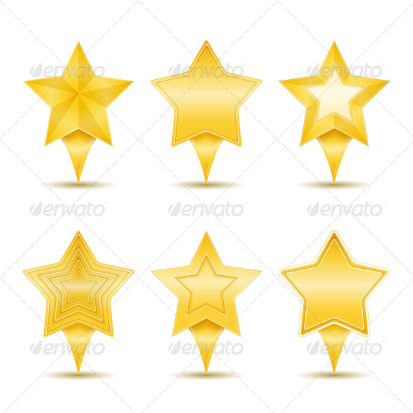 GraphicRiver Stars 5013126