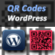 QR Codes for WordPress