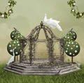 Wedding Gazebo - PhotoDune Item for Sale