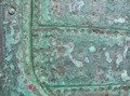 Vintage copper keel - PhotoDune Item for Sale