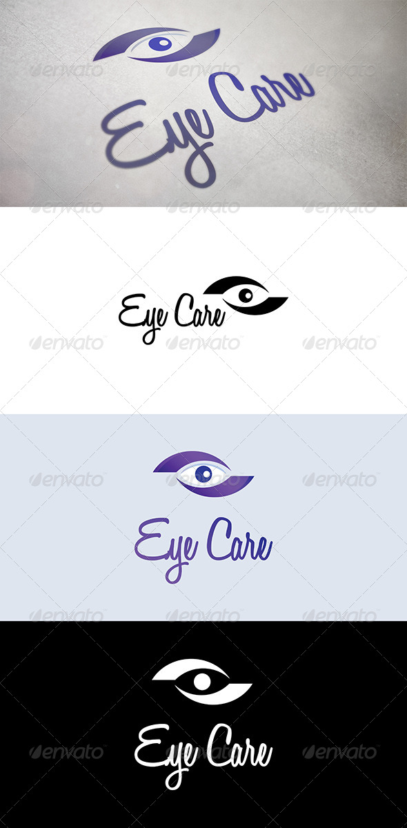 GraphicRiver Eye Care 5015686