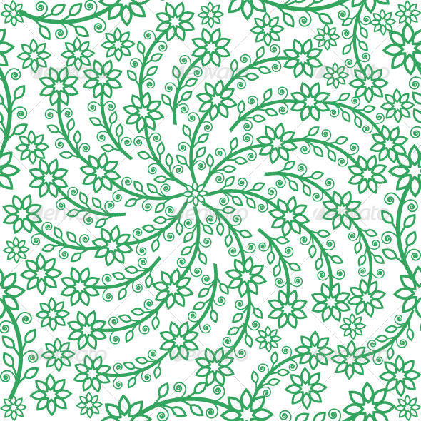 GraphicRiver Seamless Classic Pattern 34 5017211
