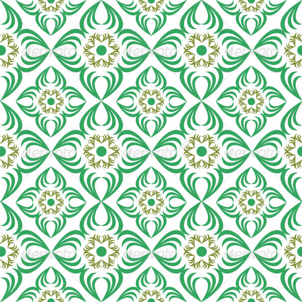 GraphicRiver Seamless Classic Pattern 36 5017253