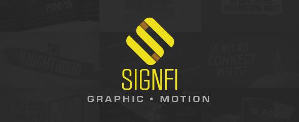 Signfi