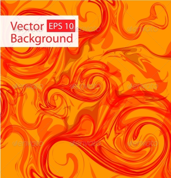 GraphicRiver Abstract Background 5020881