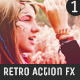 Retro Action FX V1 - GraphicRiver Item for Sale