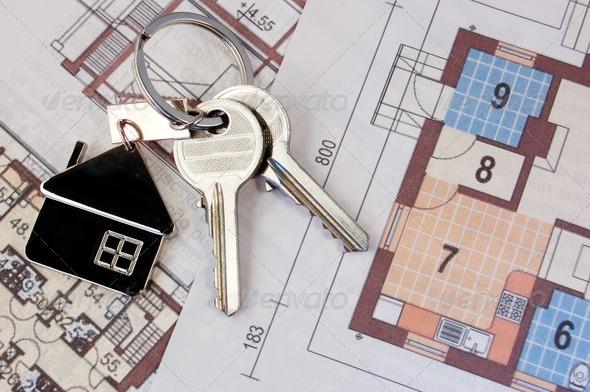 PhotoDune keys on blueprint 521953