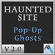 Haunted Site | Pop-up Elements jQuery Plugin - CodeCanyon Item for Sale