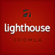 Lighthouse – Responsive Joomla Template