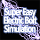 Easy Electric Bolt Simulation - ActiveDen Item for Sale