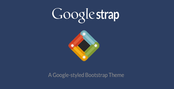 CodeCanyon Googstrap 5007455