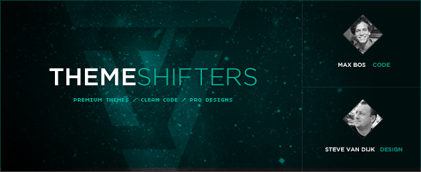 Themeshifters