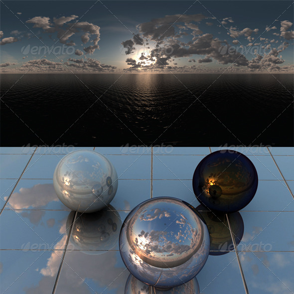 3DOcean Sea 70 5025661