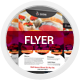 Food Flyer 1 - GraphicRiver Item for Sale