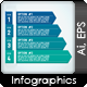 Infographic Elements - Two Kind Of Bar Graph - GraphicRiver Item for Sale