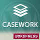 Casework WP - Design Studio Portfolio & Blog Theme