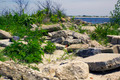 Rocks by Beach - PhotoDune Item for Sale