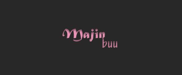 majinbuu