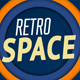 Retro Space Promotion - VideoHive Item for Sale